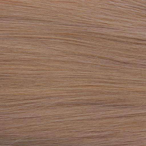 Clip in Vlasy 38cm 70g Jahodovo Blond 27-1463