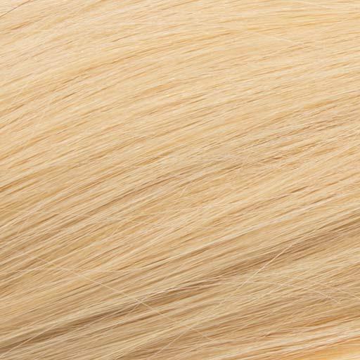 Clip in Vlasy 38cm 70g Zlatá Blond 22-1431