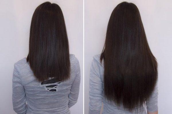 Flip in Vlasy 40cm 140g-675