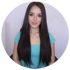 Prémiové Clip-in Vlasy 50 cm 220 gr